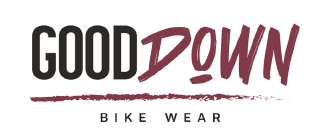 Good Down Bike wear
