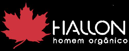 HALLON HOMEM ORGÂNICO
