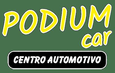 Podium Car