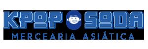 Kpop Soda Mercearia Asiática