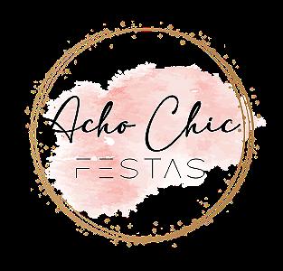 Acho Chic Festas