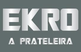EKRO - A PRATELEIRA