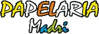 Papelaria Madri