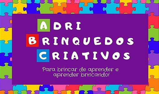 Adri Brinquedos Criativos