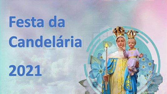 Festa da Candelária 2021