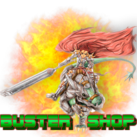 Buster Shop