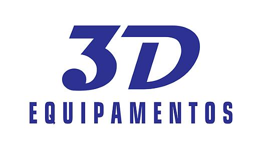 3D EQUIPAMENTOS DE PROTEÇÃO