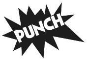 Camisetas Punch