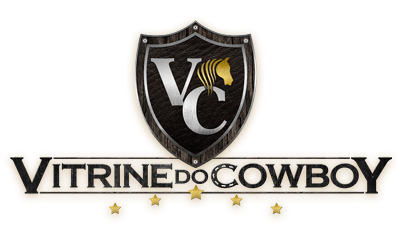 Vitrine do Cowboy