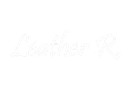 Leather R