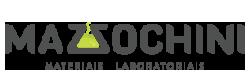 Mazzochini - Materiais Laboratoriais