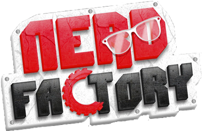 Nerd Factory