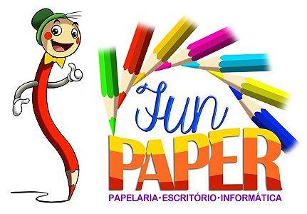 FUN PAPER PAPELARIA
