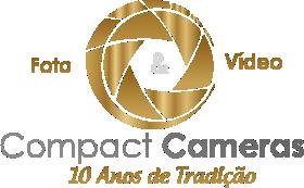 Compact Câmeras - Câmeras Profissionais - Semi Profissionais - Foto & Video