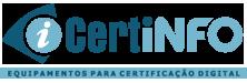 CertiNFO - Sua Parceira em Certificação Digital