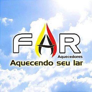 FAR AQUECEDORES E SERVIÇOS