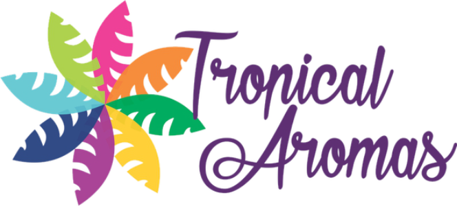 Tropical aromas