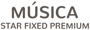 DevRocket Star Fixed Música