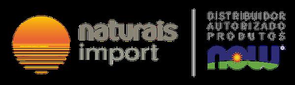 Naturais Import -  Distribuidor Now Foods no Brasil