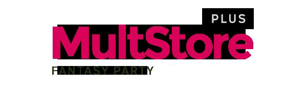 MULTSTORE PLUS - Fantasy Party