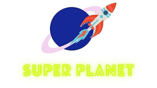 SuperPlanet