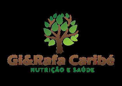 Gi&Rafa Caribé Nutrição e Saúde