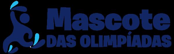Mascote das Olimpíadas 2021