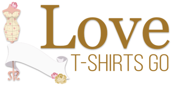 Love T-shirtsGo