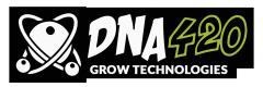 DNA420 Grow Tecnologies