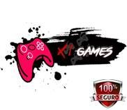 X1Games - Sua Loja Gamer - Pins, Cartões Play Store
