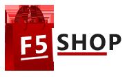 F5 Shop - Eletrônicos, Informática, e muito mais para você!