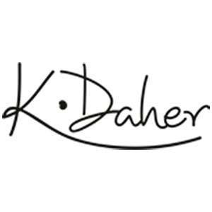 K. Daher