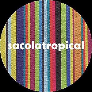 SACOLA TROPICAL