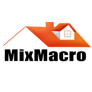 Mixmacro Ferragens
