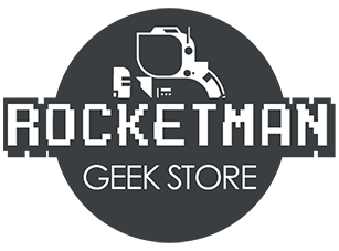Rocketman - Geek Store