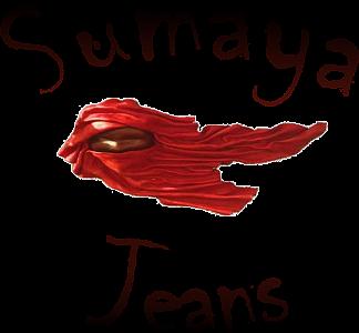SUMAYA JEANS