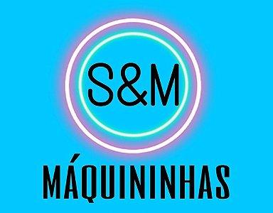 S&M Maquininhas