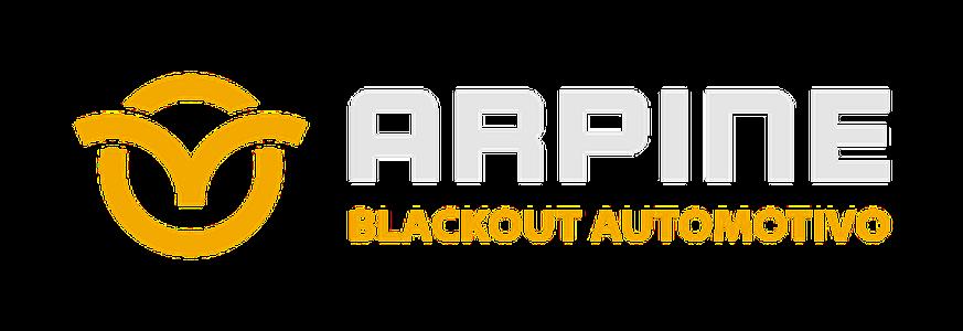 Arpine Blackout Automotivo