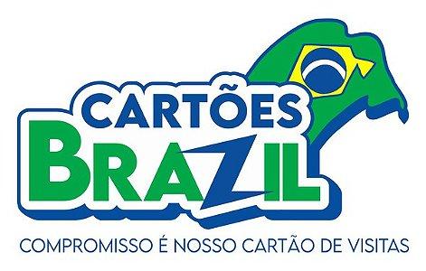 Cartões Brazil