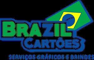 BRAZIL CARTÕES  SERVIÇOS GRÁFICOS E BRINDES