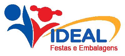 IDEAL FESTAS E EMBALAGENS
