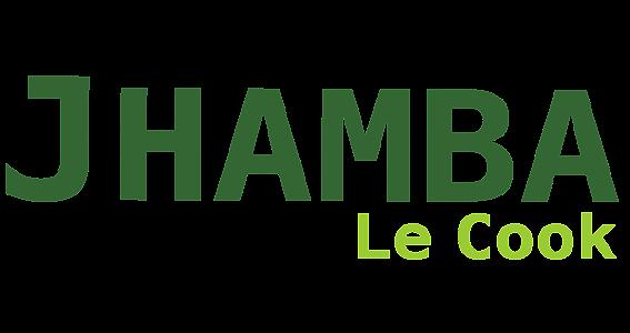 Jhamba Le Cook