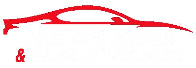 THEODORO MOTORS & HAROLDO VEÍCULOS