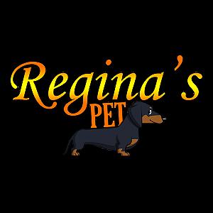 Regina's PET