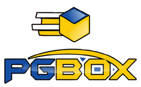 PGBOX DISTRIBUIDORA