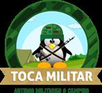 Toca Militar Adventure