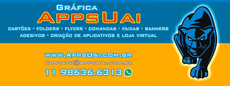 Gráfica AppsUai Osasco São Paulo
