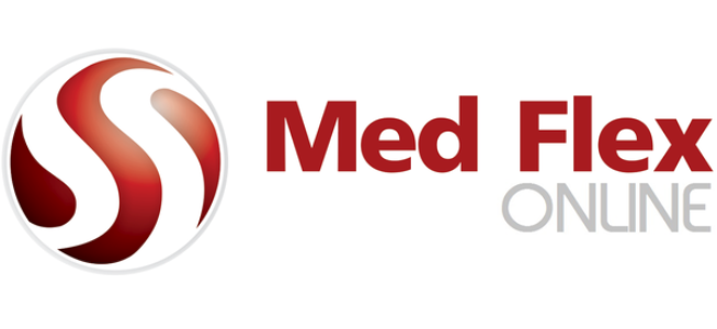 MedFlex Online · Saúde em Casa