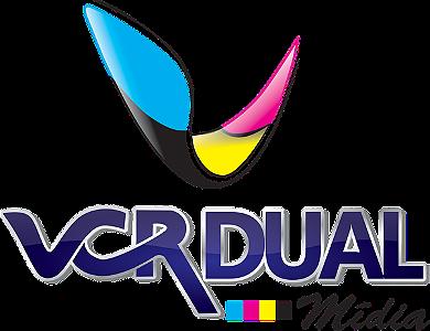 VCR DUAL Mídia