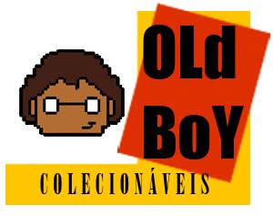 Old Boy Colecionáveis